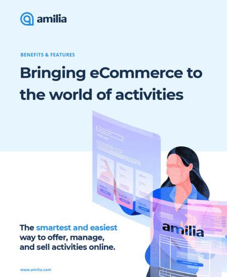 Amilia brochure 2021 cover