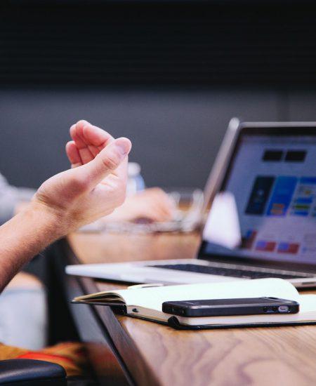 Computer-decision-registration-software